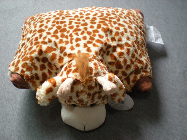 plush pillowCJPP-0003