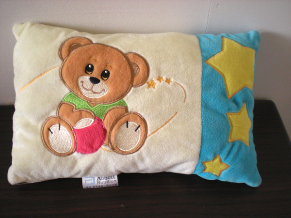 plush pillowCJPP-0007